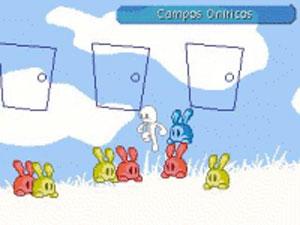 Capture d'écran du logiciel Compilation de 24 jeux fenix 1...