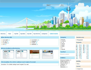 Capture d'ecran du logiciel Arfooo Ultimate 1.1 fr