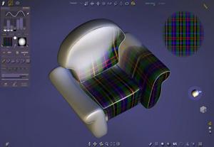 Capture d'ecran du logiciel Argile 2.50 fr - Windows