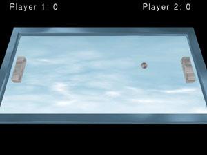 Capture d'écran du logiciel DCBlap 1.0 - Nero