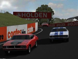 Capture d'écran du logiciel Driving Speed 2 2.0.11