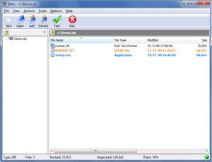 logiciel izarc