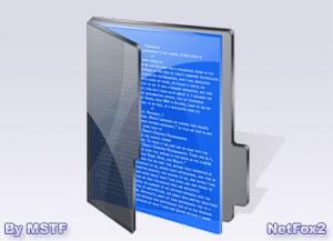 Capture d'ecran du logiciel Tutorial Extraire les fichiers d'une image