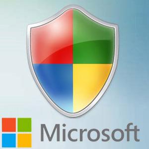 Capture d'écran du logiciel Microsoft Security Releases IS...