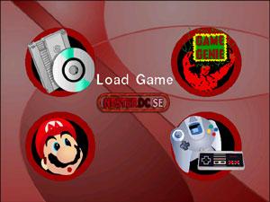 Capture d'écran du logiciel NesterDC SE 1.0