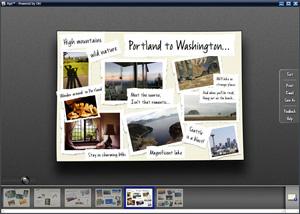 Capture d'écran du logiciel Ript 0.5.1218
