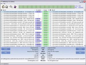 Capture d'écran du logiciel Similarity 2.2.0 fr