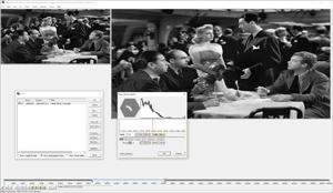 Capture d'écran du logiciel VirtualDub2 19.41867