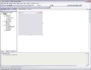 Capture d'ecran du logiciel Microsoft Visual C++ 2017 14.22.27821.0 fr