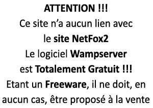 wampserver 3.1.3