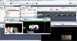Capture d'écran du logiciel TrakaxPC 5.10.3 fr